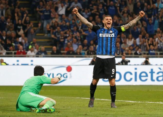 Mauro Icardi Chelsea Transfer Targets