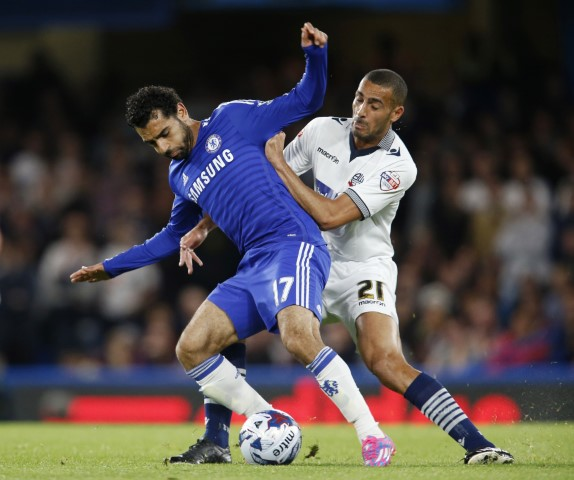 Mohamed Salah Top 5 players who failed at Chelsea