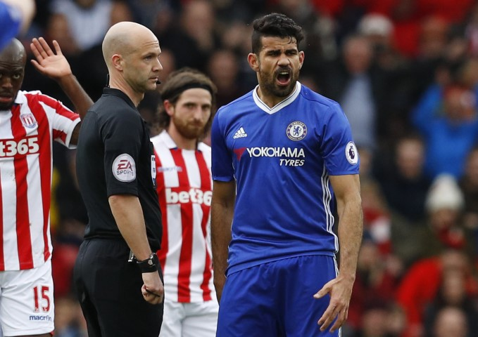 Most hated Chelsea players ever