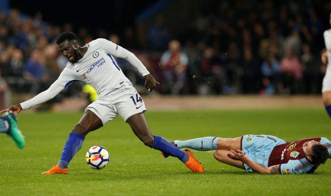 Most overrated Chelsea player Bakayoko