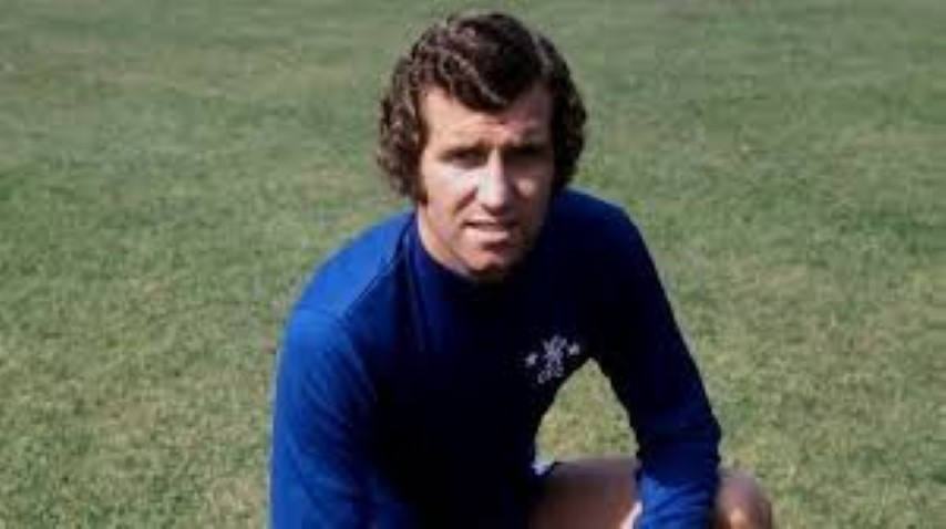 Peter Osgood best Chelsea strikers of all time