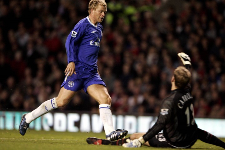 Players who have played for Chelsea and Barcelona Eidur Gudjohnsen