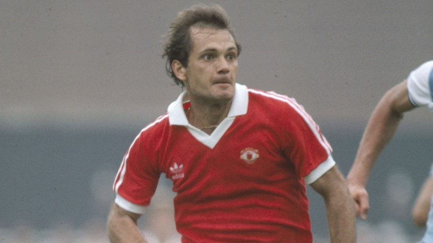 Players who played for both Chelsea and Manchester United Ray Wilkins