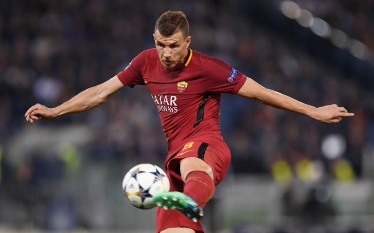 Players who rejected Chelsea Edin Dzeko