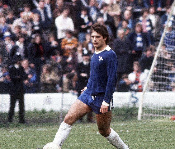 Ray Wilkins Players who played for Chelsea and Manchester United