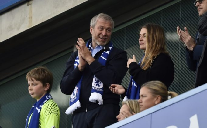 Chelsea Owner Has No Intention Of Selling The Club