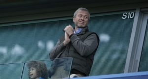 Roman Abramovich sacking former Chelsea managers past Chelsea managers