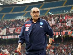 Sarri intends to bring 4 Napoli players if he joins Chelsea