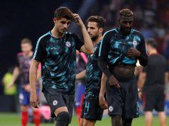 Tony Cascarino pinpoints why Alvaro Morata has struggled so far