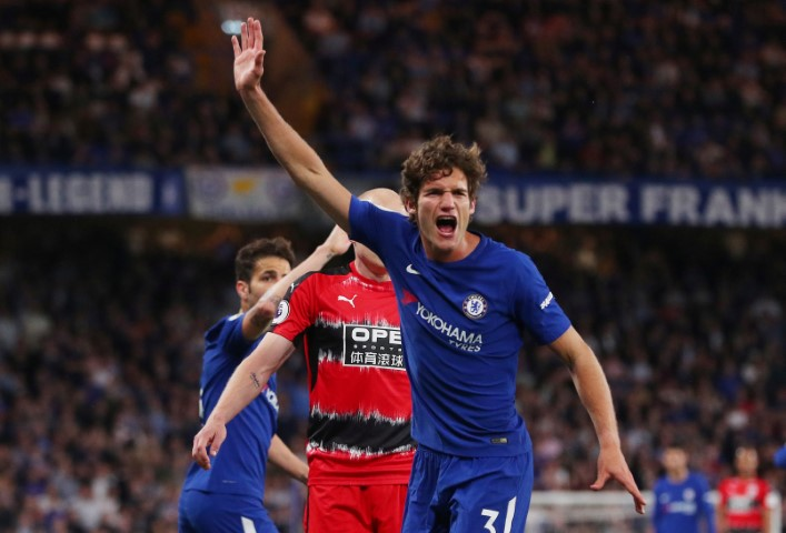 Top 5 most overrated Chelsea players