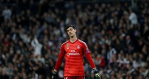 courtois best goal saves