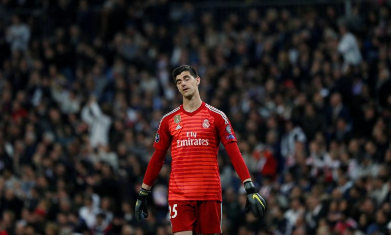 Thibaut Courtois videos: best goal saves video and training video!