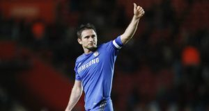Frank Lampard most famous chelsea players