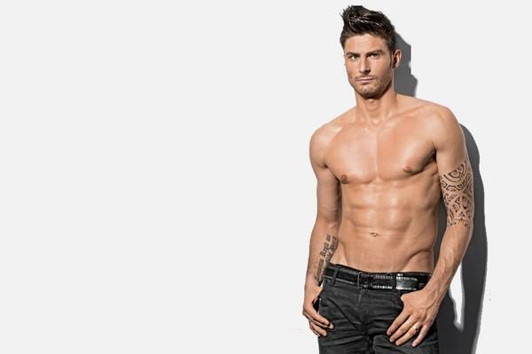 Sexiest Chelsea player Olivier Giroud