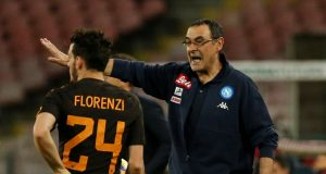 Agent urges Chelsea to find an agreement with Napoli