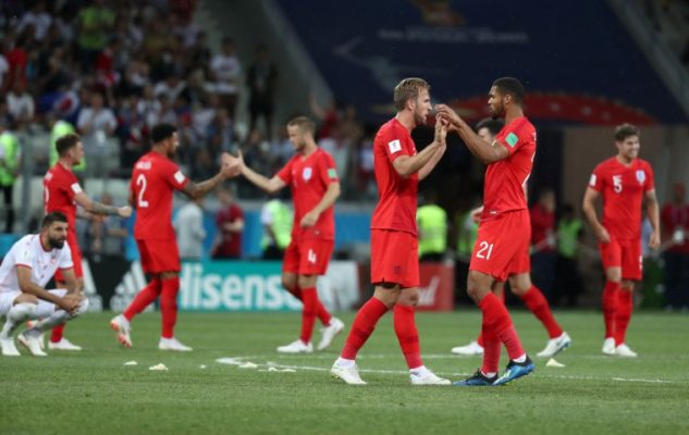 Chelsea Player ratings World Cup 2018 first round Ruben Loftus-Cheek