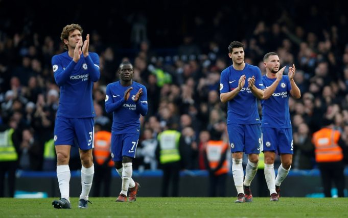 Chelsea ace no longer a target for European giants