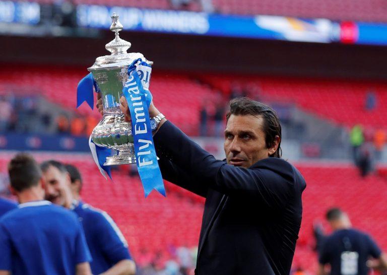 Chelsea face difficult decision over Antonio Conte's future