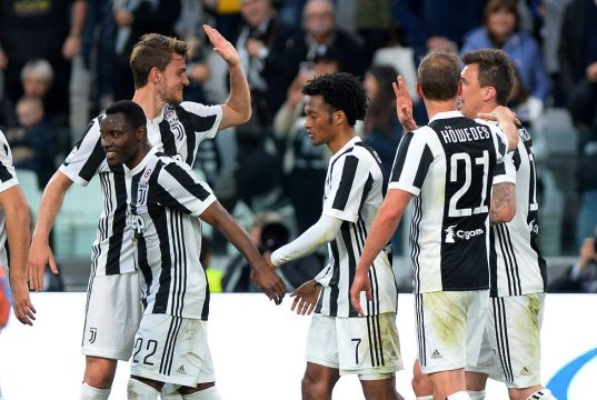 Chelsea have emerged as favourites to sign Daniele Rugani