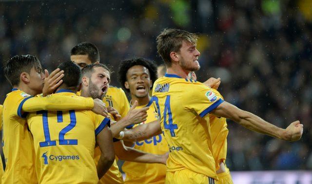 Chelsea have made €30 million offer for Daniele Rugani