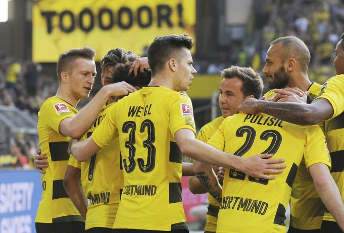 Chelsea interested in signing Borussia Dortmund star