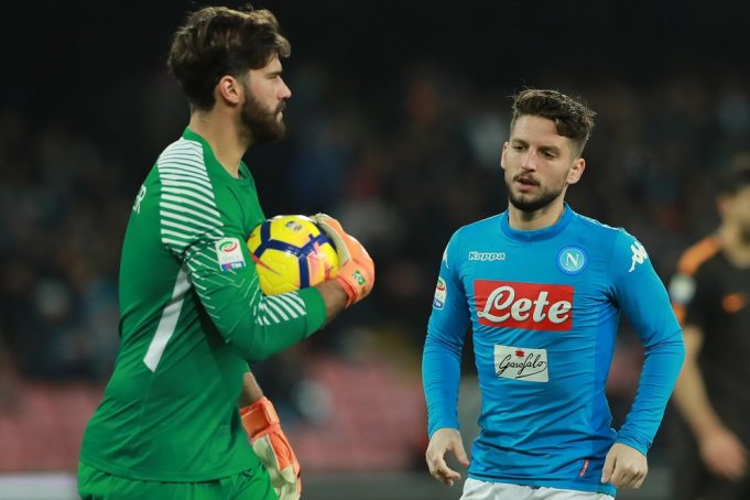 Chelsea leading the race to sign Serie A star