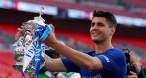 Chelsea offered Gianluigi Donnarumma as part of deal for Alvaro Morata
