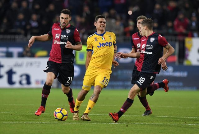 Chelsea ready to bid for Nicolo Barella