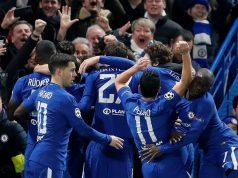 Chelsea reject bid from Barcelona for Willian