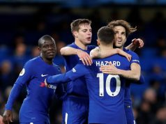 Chelsea star urged to snub interest from potential suitors