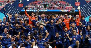 Chelsea striker Alvaro Morata wanted by European giants