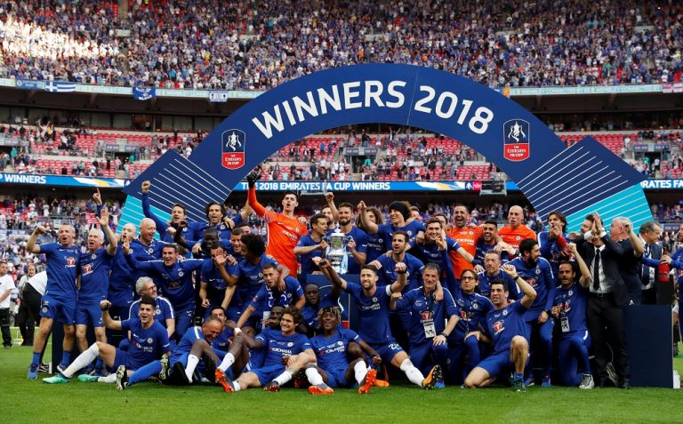 Chelsea youngster joins Dutch outfit