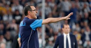 Maurizio Sarri backed to be a success at Chelsea
