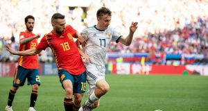 Aleksandr Golovin is in talks with Chelsea