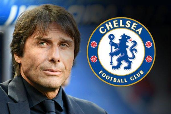Antonio Conte Chelsea Manager 2016-2018