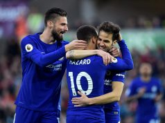Chelsea ace wanted by Atletico Madrid