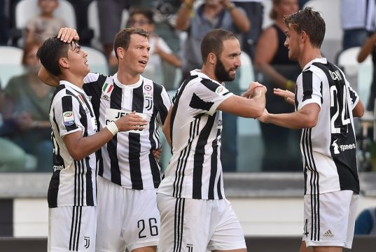 Chelsea agree a deal for Juventus star