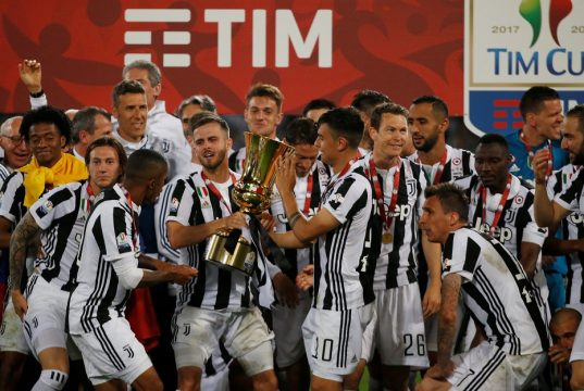 Chelsea among the clubs interested in signing Juventus star