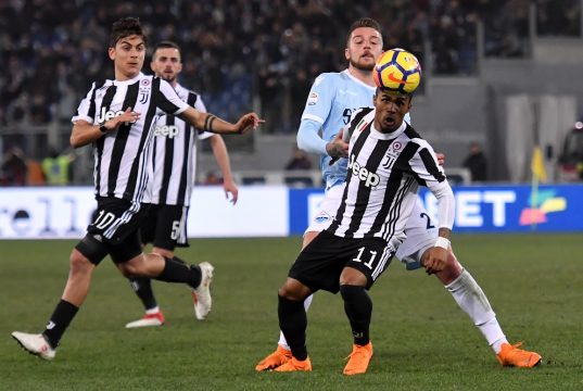 Chelsea are keeping an eye on Serie A star