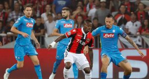 Chelsea are still interested in signing Jean Michael Seri