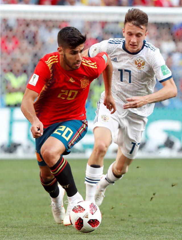 Chelsea dealt blow in pursuit of Aleksandr Golovin