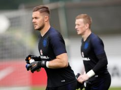 Chelsea have made England ace their top priority