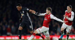 Chelsea preparing a bid for Aaron Ramsey