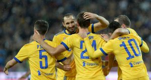 Chelsea ready to make mega-bid for Juventus duo