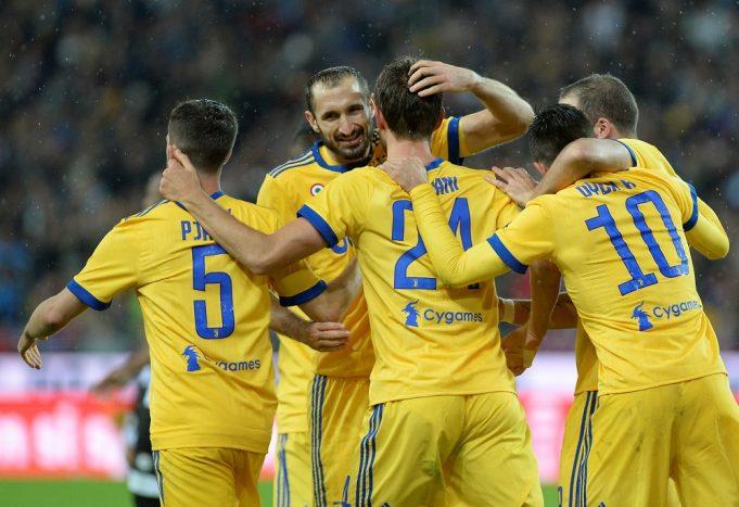 Chelsea ready to make mega-bid for Juventus duo