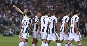 Chelsea set to battle with two European giants for Leonardo Bonucci