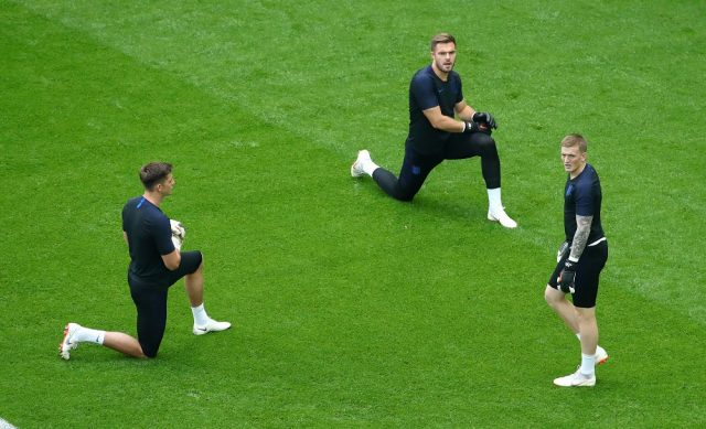 Chelsea urged to sign Jack Butland