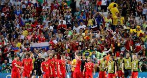 Eden Hazard responds to Real Madrid links