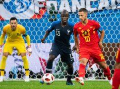 European giants are no longer interested in Chelsea star