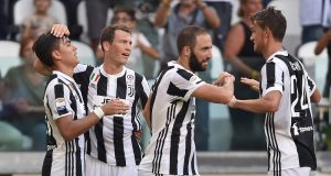 Juventus star agrees terms with Chelsea